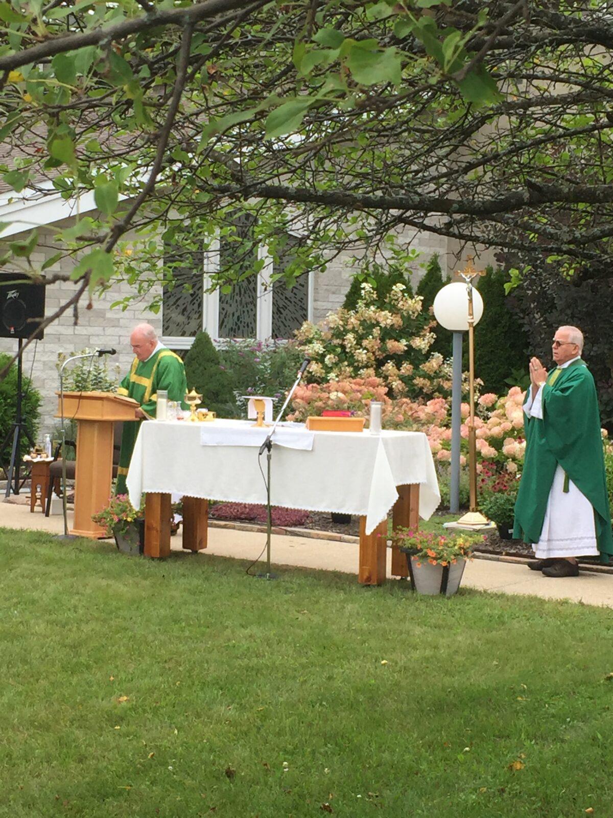75th Anniversary Celebration